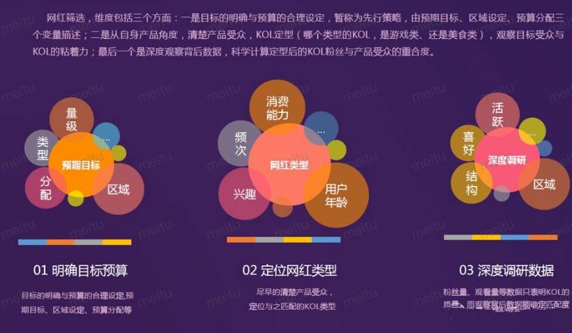海外网红营销深度解析,如果效果最大化!