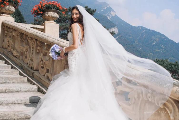 月,俄罗斯婚纱用品的速卖通需求增长了340%!