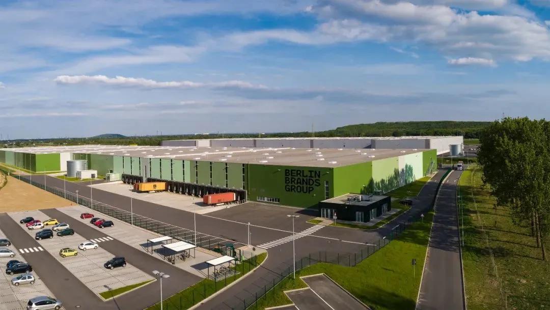 欧洲巨头BBG登陆中国,给亚马逊卖家带来了销售品牌店铺的新选择