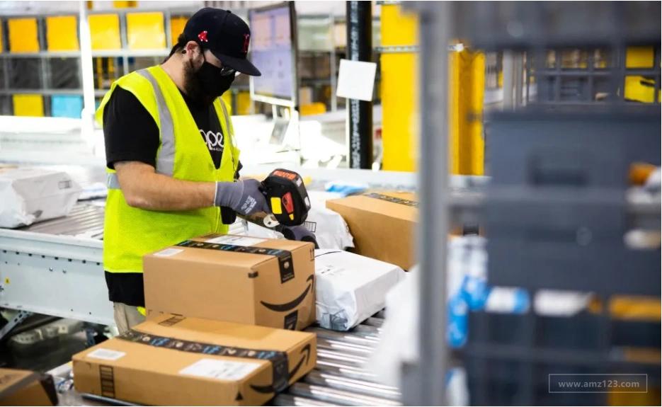 亚马逊在美国圣地亚哥投资了超过123亿美元!创造了4000多个工作岗位!