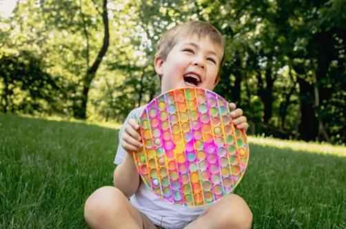 为圣诞节做准备!Target发布2021年美国热销玩具排行榜