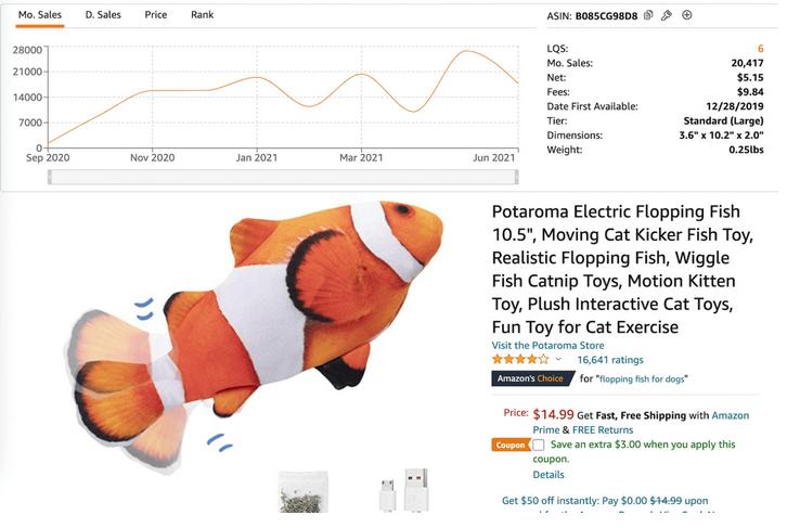 """亚马逊会员有75%是""""铲屎官""""!亚马逊卖宠物产品竟这么好卖!"""